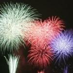 大田区の花火