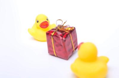 クリスマスプレゼント交換500円
