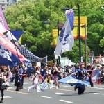 広島フラワーフェスティバルの楽しみ方と見どころ