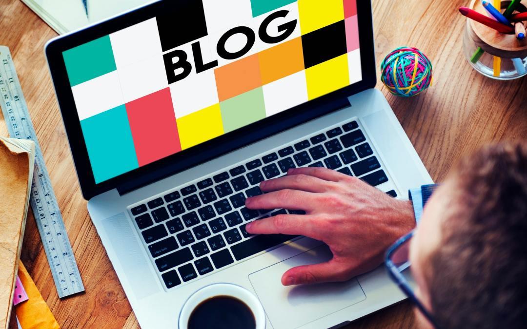 Blog Empresarial: ¿Cómo este puede incrementar las ventas de tu empresa?