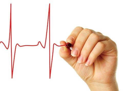 Чем снизить ритм сердца. Полезные советы для нормализации сердцебиения