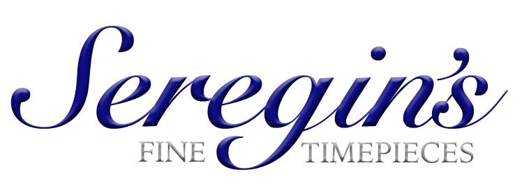 Seregins Fine Timepieces