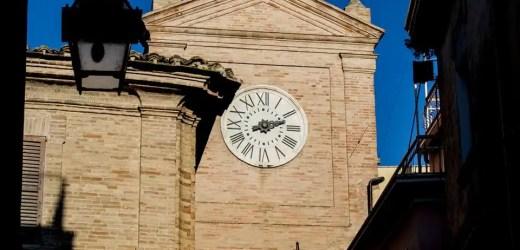 Festa di San Michele Arcangelo Monte Urano
