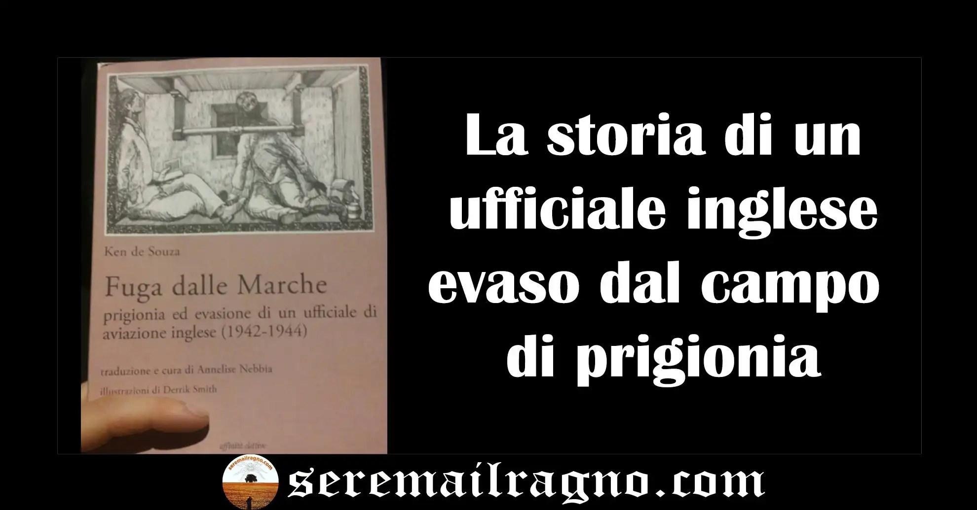 Escape from Ascoli (fuga dalle Marche)