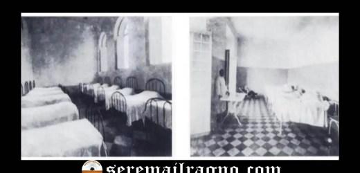 La storia dell'ex Manicomio di Fermo