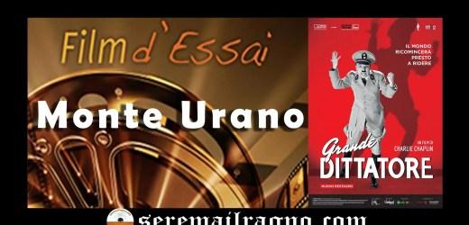Monte Urano: torna il Cinema d'Essai