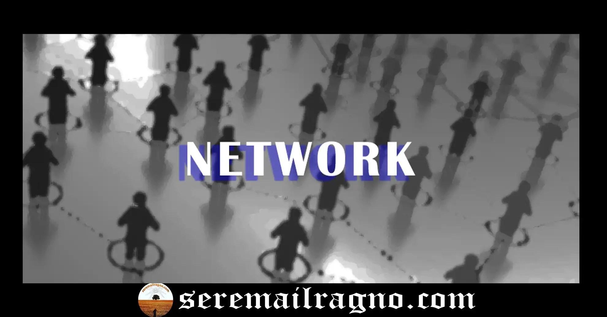 Network: creare connessioni nell'impresa 4.0
