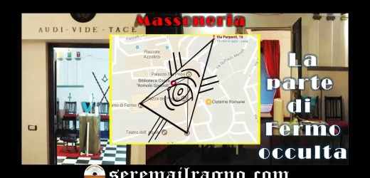 Logge massoniche – Massoneria nella città di Fermo