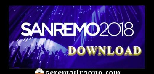 Protetto: Sanremo 2018 Cd – Download Gratuito