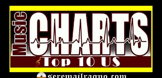 Top 10 US Music Charts – Free Download