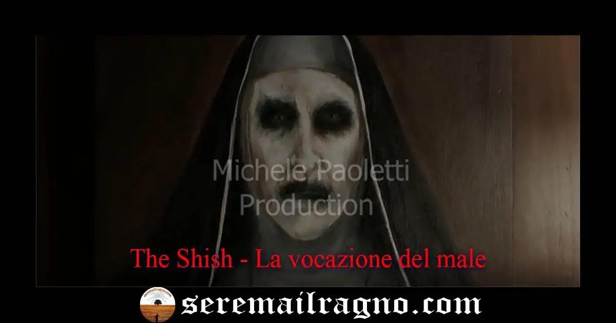 The Shish – La vocazione del male [Trailer-Parodia Ufficiale]