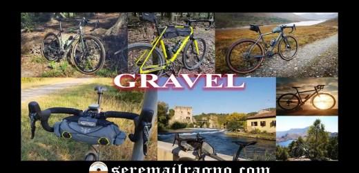 Gravel bike: la bici ideale per gli amanti del cicloturismo