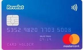 Revolut – Ecco come pagare con la carta senza commissioni