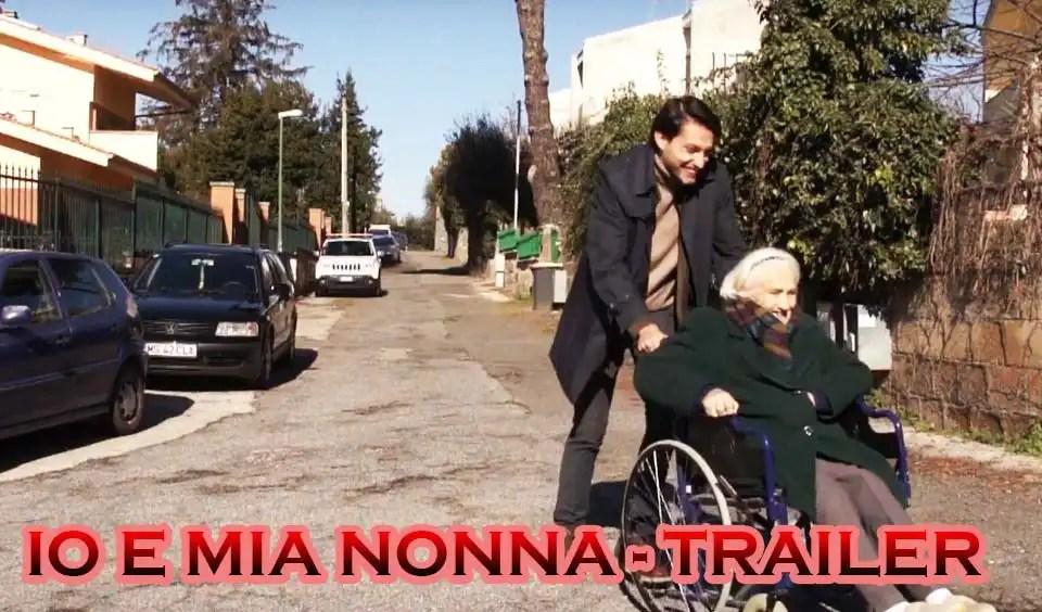 Io e mia nonna – La quotidianità con una nonna malata di Alzheimer
