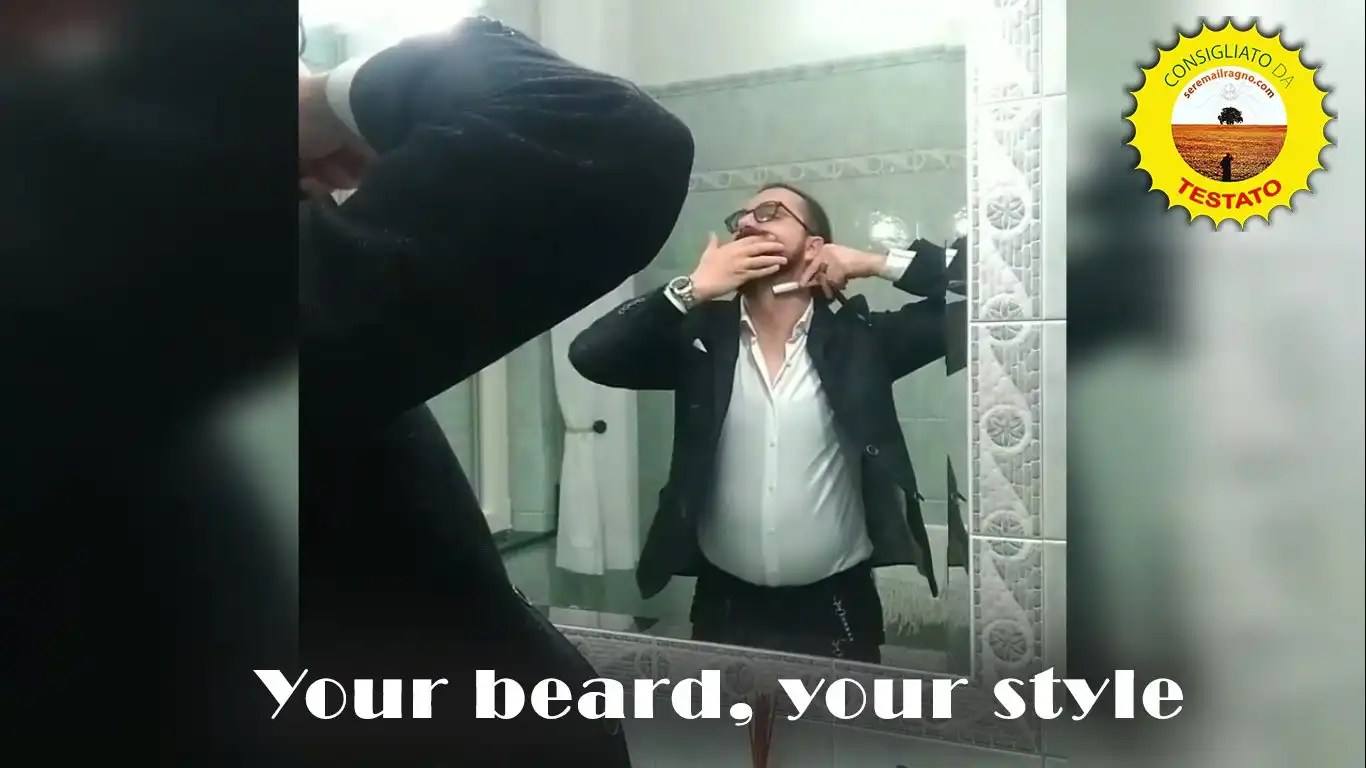 How to fix your beard: personal treatment