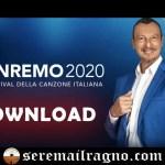 Protetto: Sanremo 2020 Cd – Download Gratuito