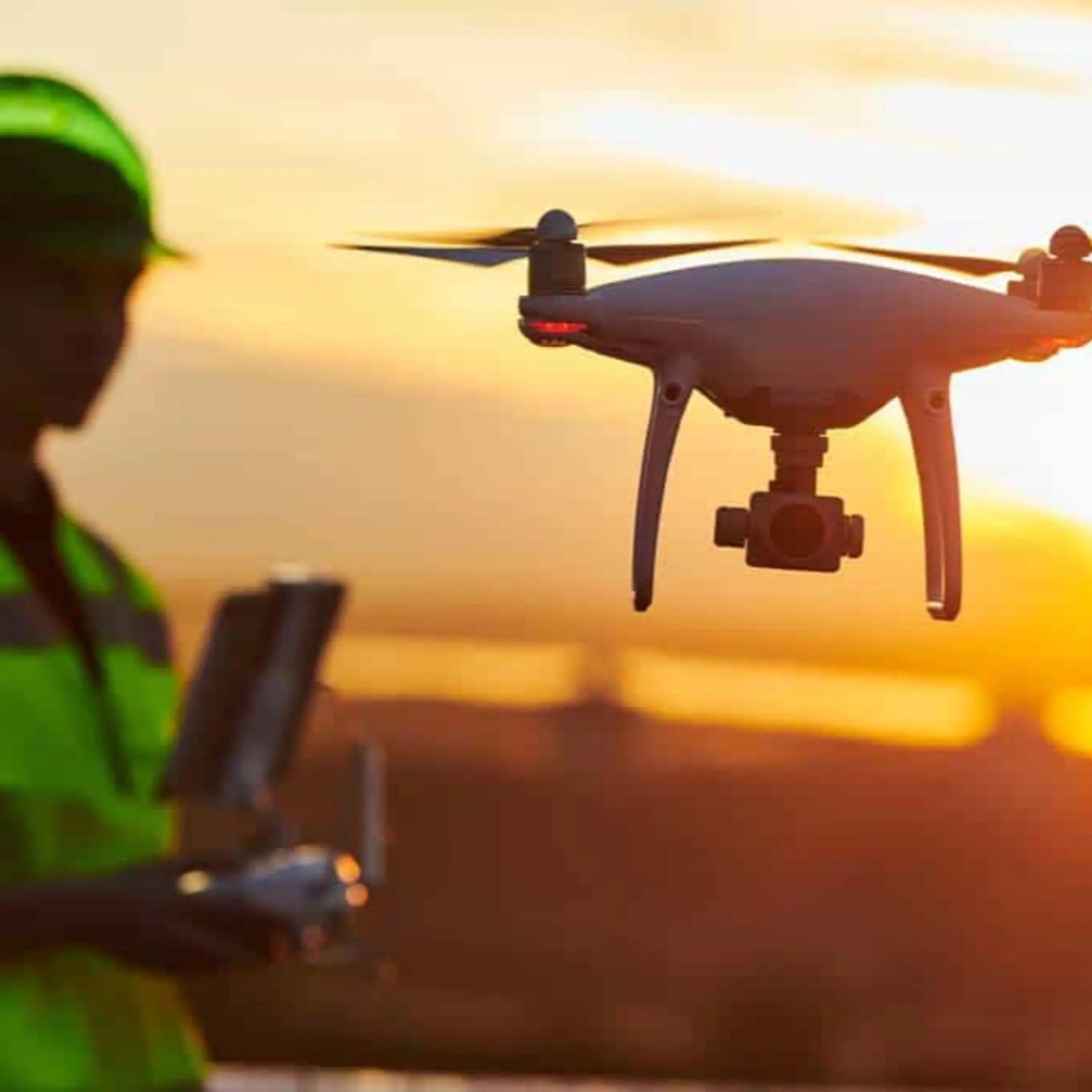 Video promozionali con il drone? Attenzione alla comunicazione