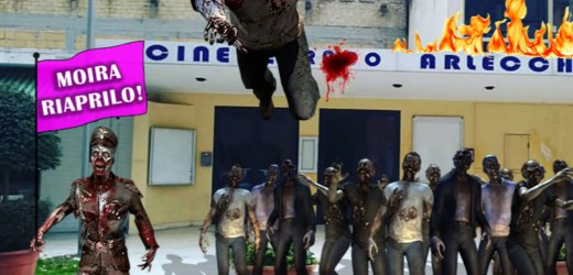 Monte Urano Horror Festival: gli zombie sono tornati!