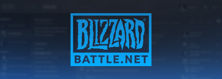 Blizzard Server Down