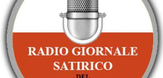 1: Radio Giornale Satirico – Il monturanese imbruttito