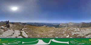 Monte Bove Tour 3D