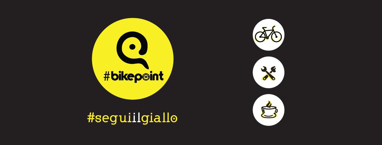 Punti di assistenza per ciclisti – Bike Point SOS