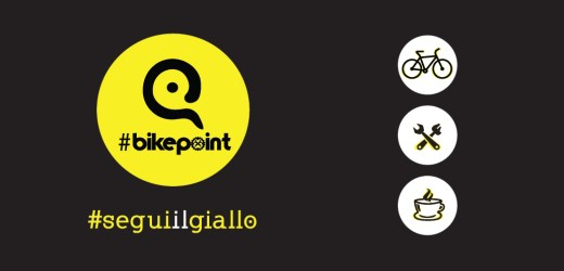 Punti di assistenza per ciclisti – Bike Point SOS
