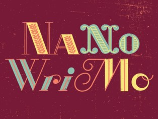 National Novel Writing Month 2015