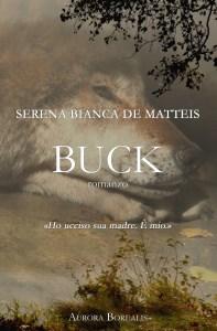 BUCK - Copertina per Kindle