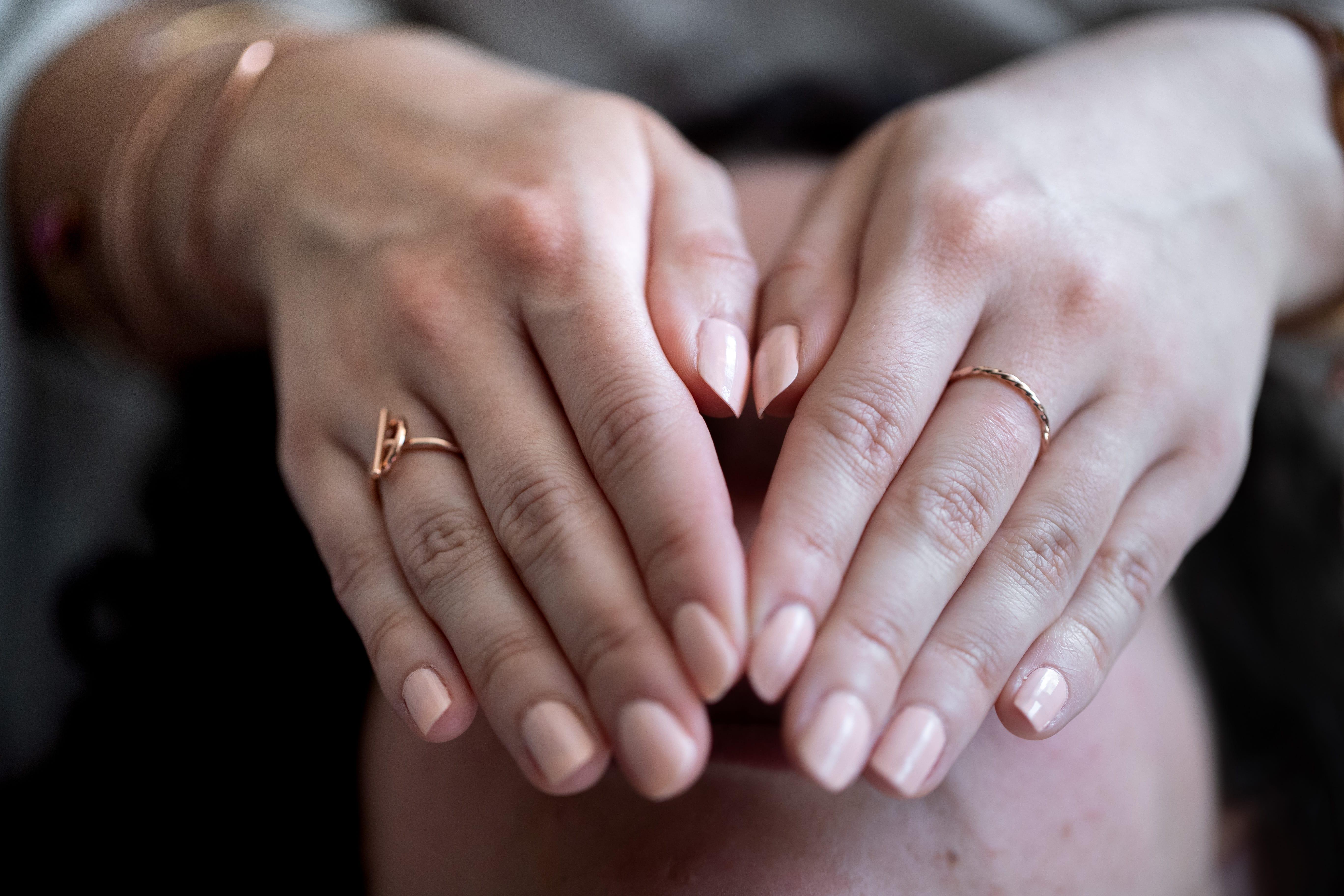 romy sousa mains