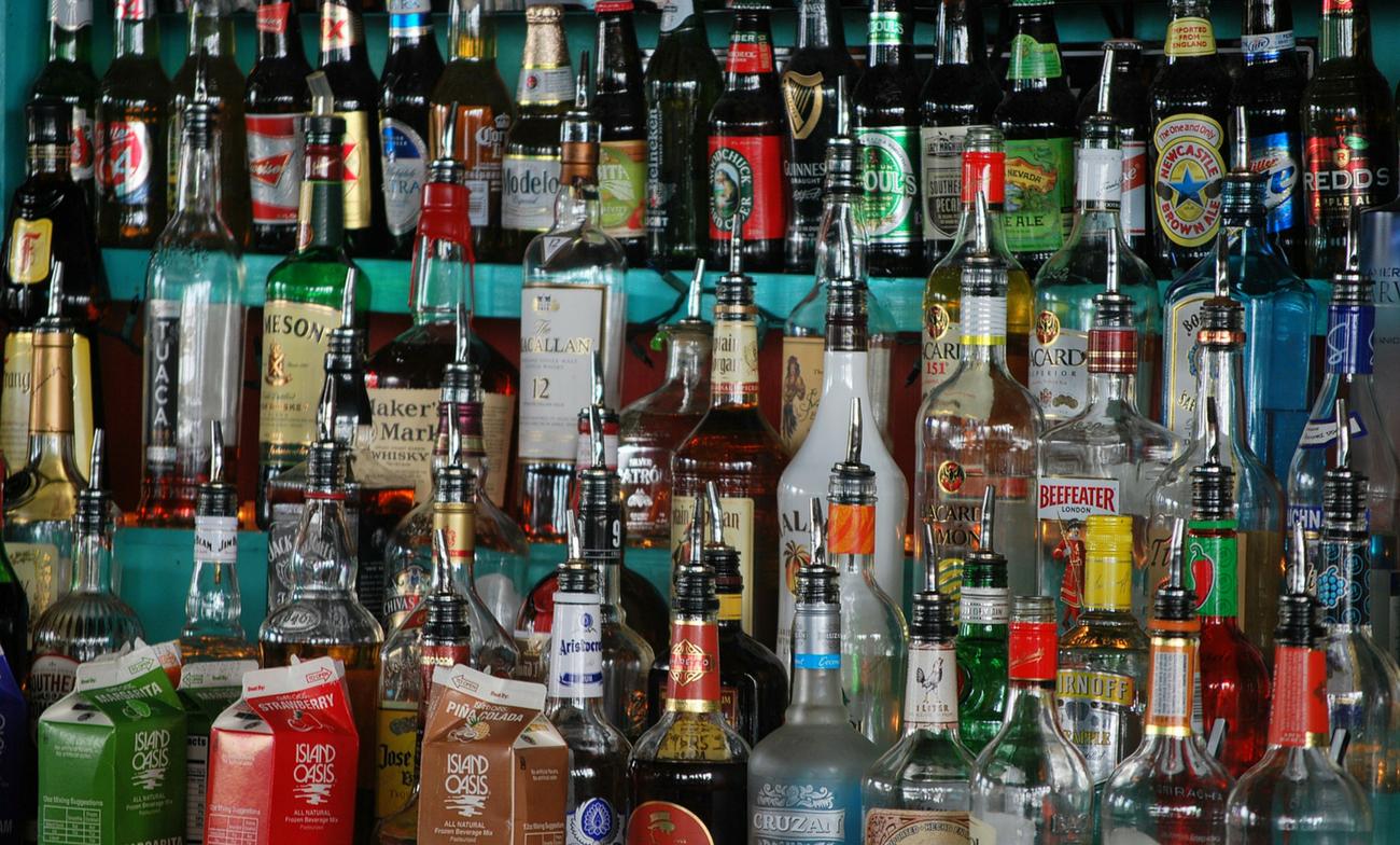 Pourquoi arrêter l'alcool ?