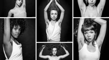 Femme à poils : un acte de protestation féministe ?