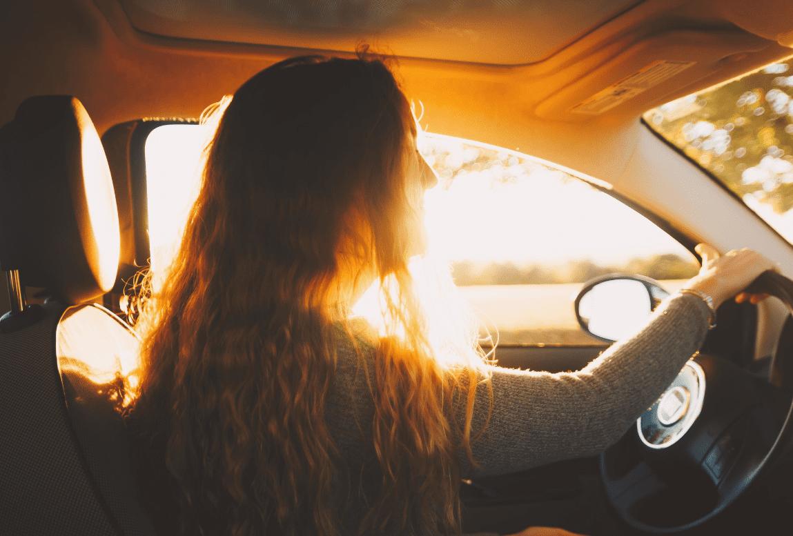 Peur de conduire: Comment gérer son stress au volant?