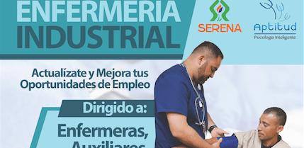 Serena Diplomado en Enfermería Industrial