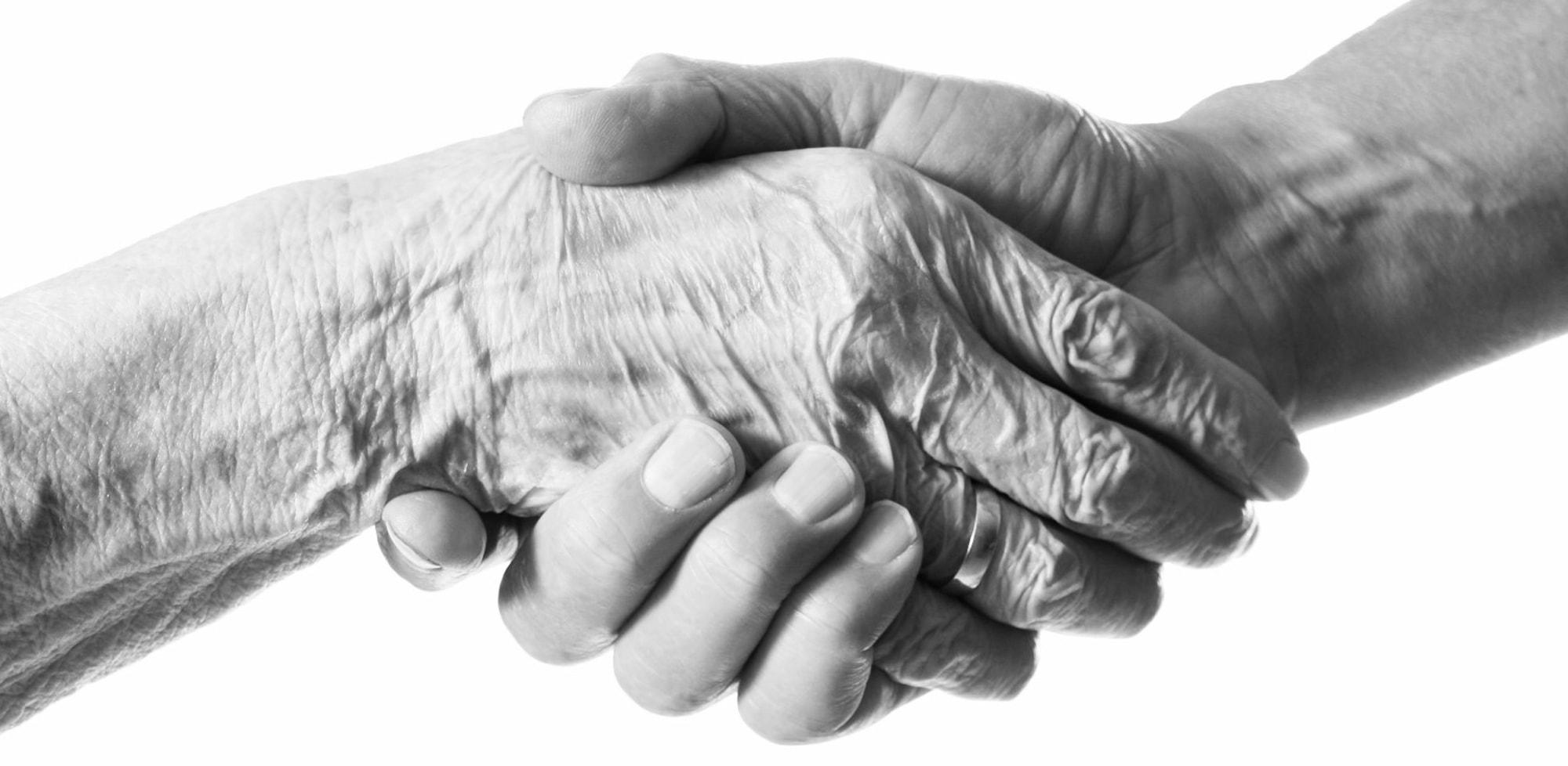 Envejecimiento: Investigación y futuro inmediato   Diálogos desde la Frontera #53