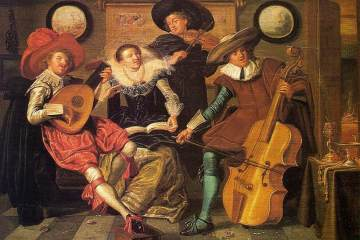 What is Western Classical Music? How is it different from