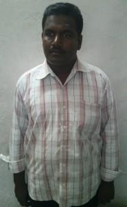 Manikandan photo