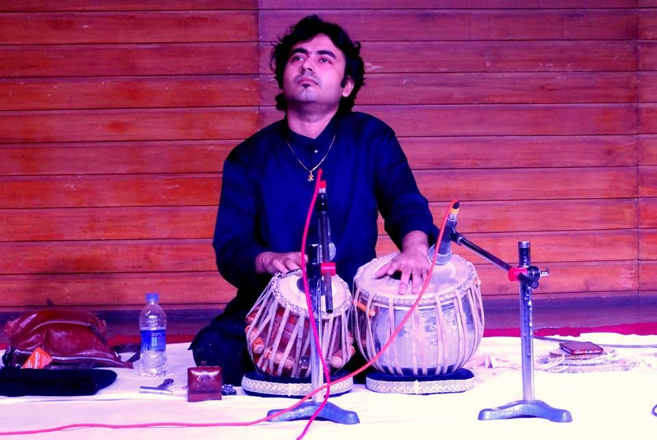 arindam chakravarty solo photograph