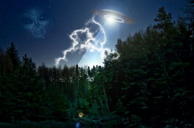 Disclosure and Spirituality in the UFO Community