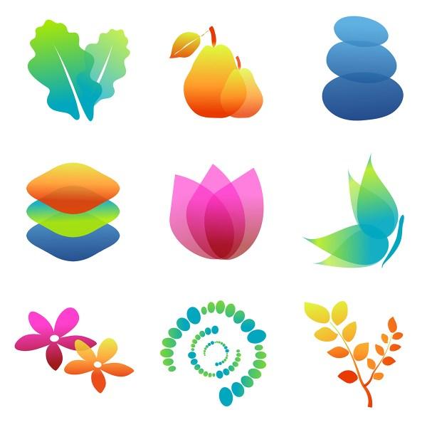 Logo Elements & Icons