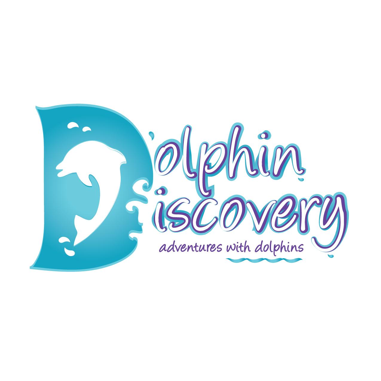 Dolphin Logo Design