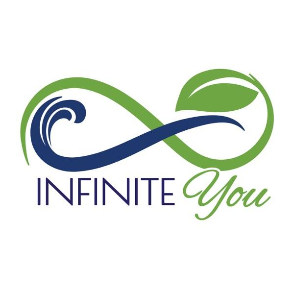 Infinite You Logo Design