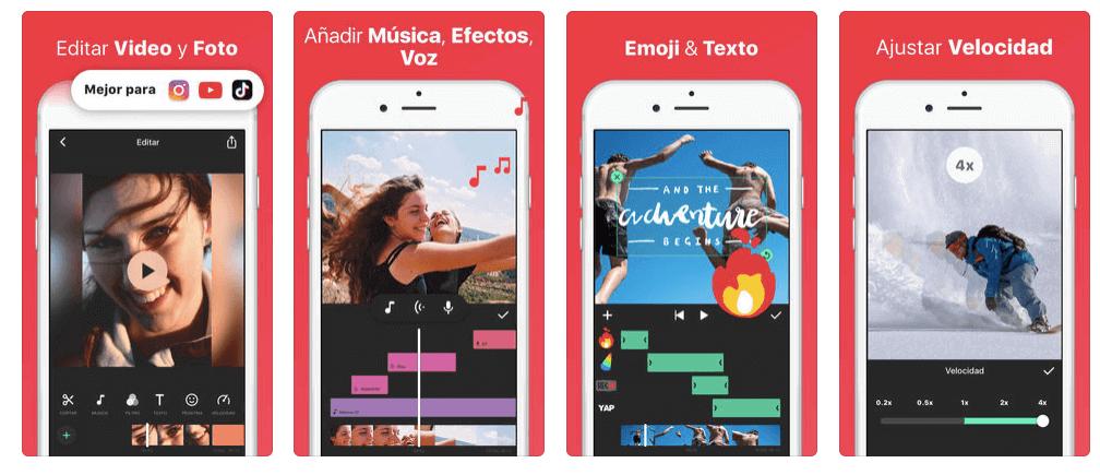 Las mejores aplicaciones para las historias de Instagram
