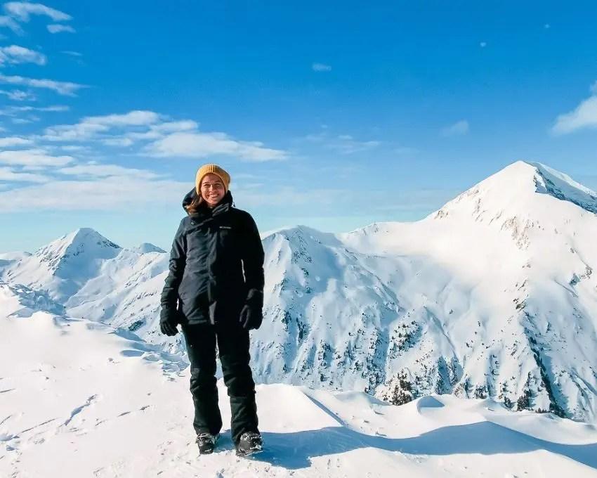 viajar a Bulgaria esquiar en Bansko