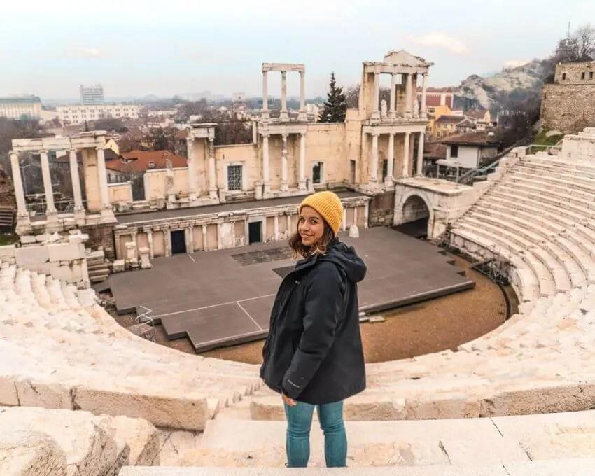viajar a Bulgaria que ver en Plovdiv