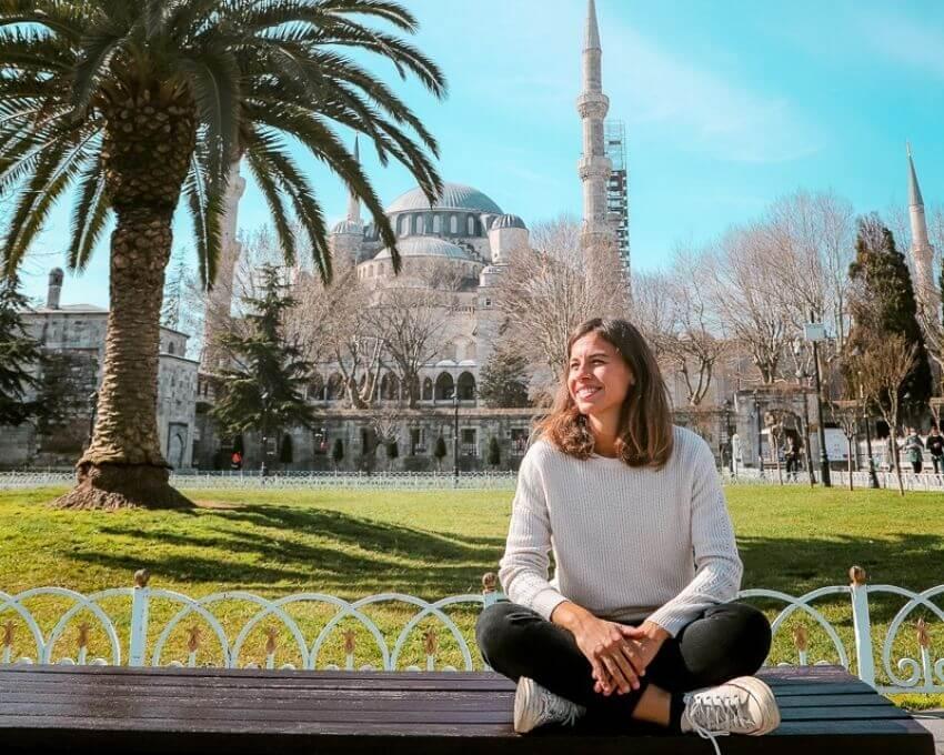 que ver en Estambul Turquía