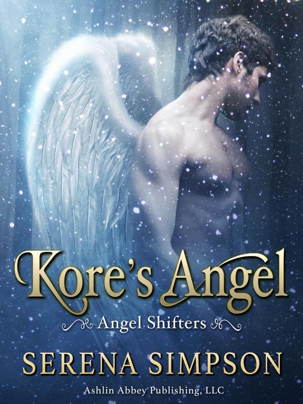 Kore's Angel
