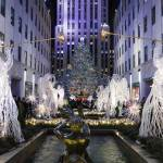 Christmas In New York The Most Instagrammable Places In Nyc