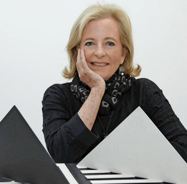 serena ucelli di nemi e Patricia Phelps