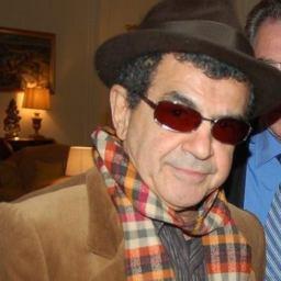 Ivald Granato em Los Angeles